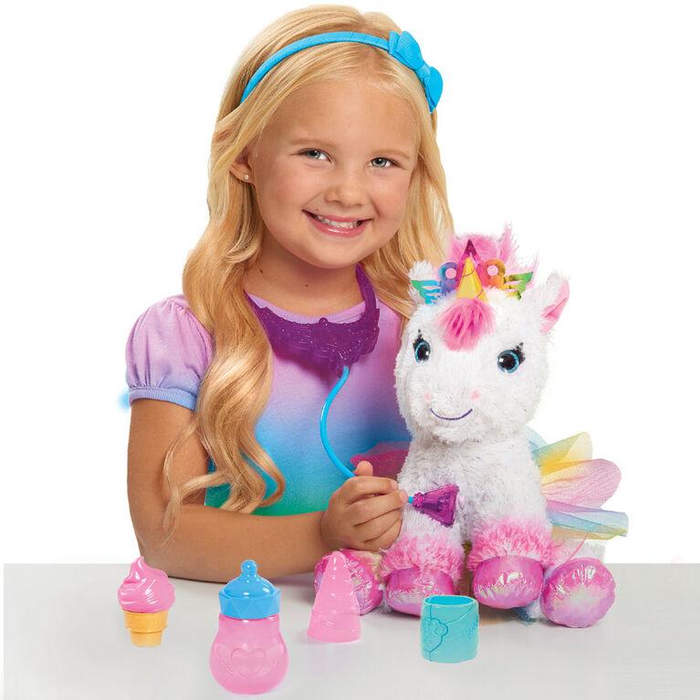 Ensemble de Docteur de Barbie Dreamtopia - R Exclusif
