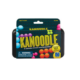 Educational Insights Kanoodle - English Edition - styles may vary