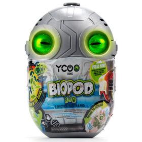 YCOO - BIOPOD DUO - Créatures électroniques dans un pod