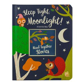 Storytime Treasury: Sleep Tight Moonligh