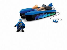 Imaginext DC Super Friends Batboat