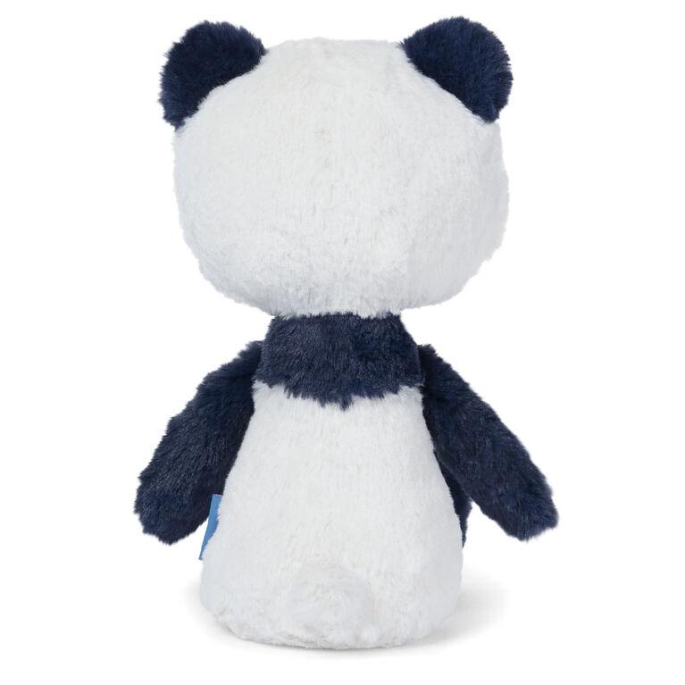 "Baby GUND Baby Toothpick Cooper Panda Bear Plush Stuffed Animal, Blue, 12"""