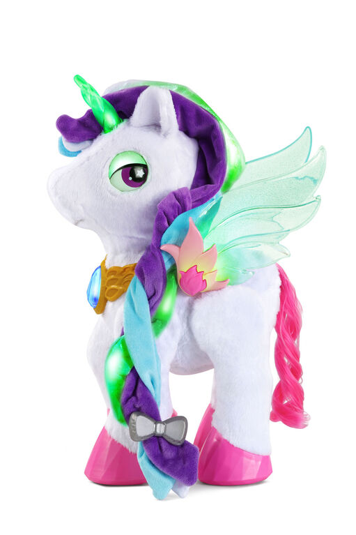 VTech Myla the Magical Unicorn - English Edition