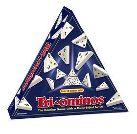 Triominos Game