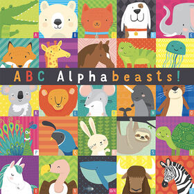 ABC Alphabeasts