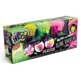 So Slime Glow -  3 Pack