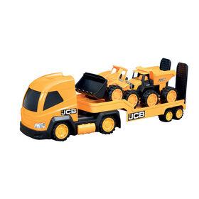 JCB - Mega Transporter