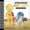 Star Wars ABC-3PO: An Alphabet Book