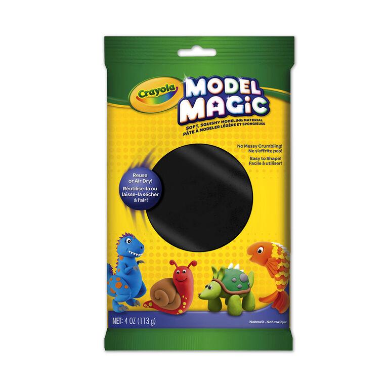 Black Model Magic Pack