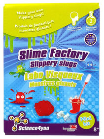 Science4you: Mini Kit Slime Factory