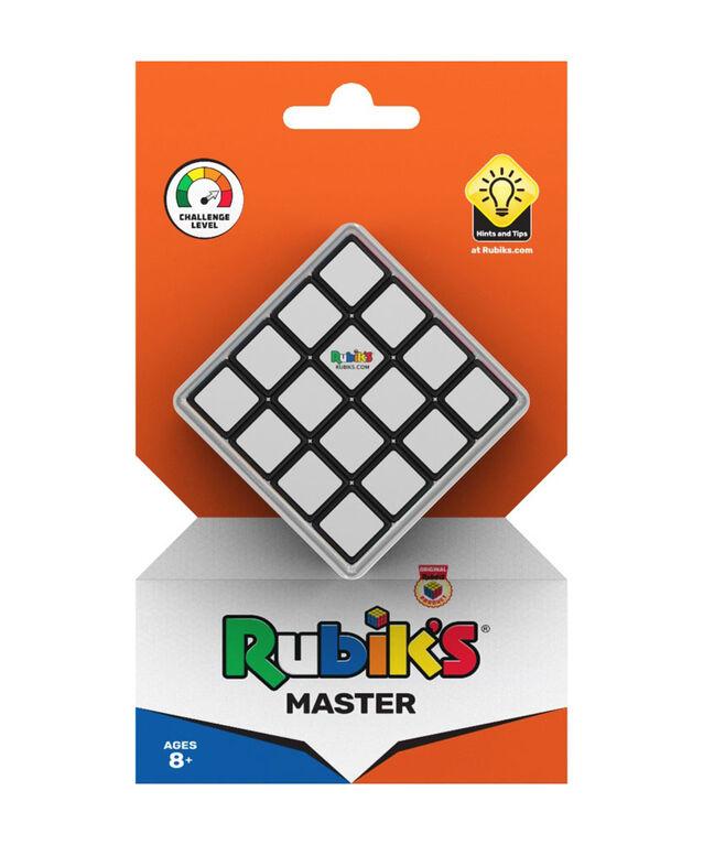 Rubik's Maître Cube 4x4