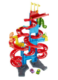 Fisher-Price - Little People - La Grande tour des spirales