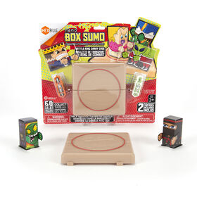 Hexbug Box Sumo - The Ring