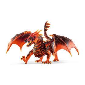 Eldrador Lava Dragon