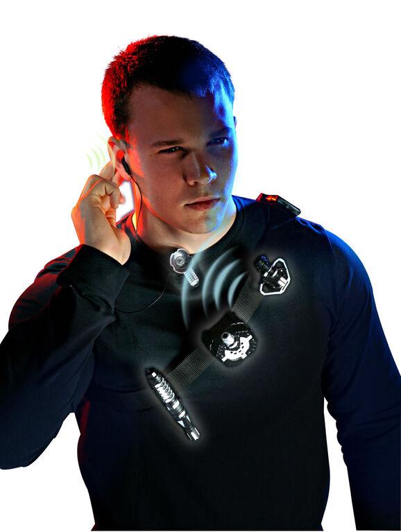 SpyX - Micro Gear Set