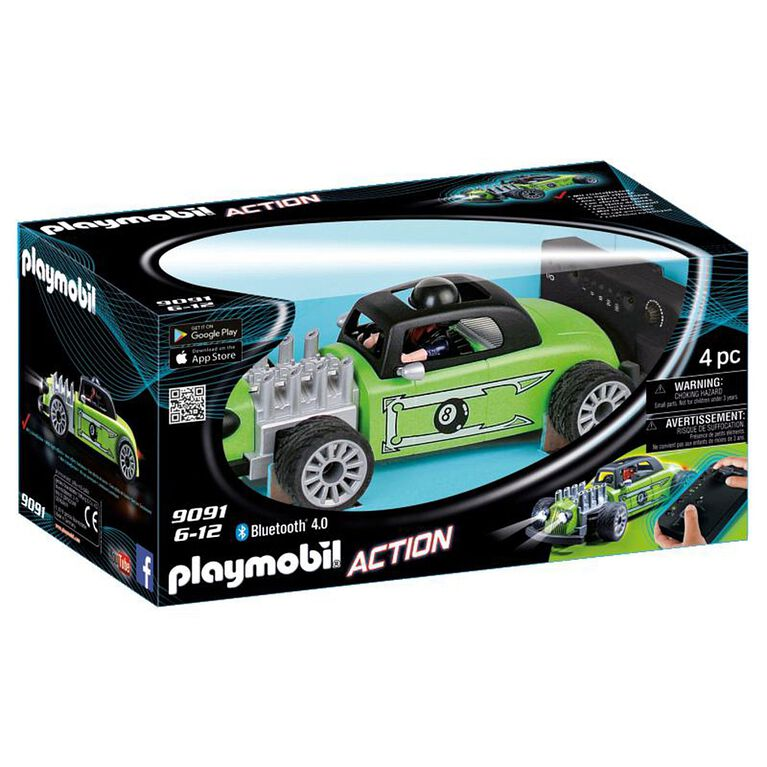 Playmobil - RC Roadster