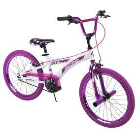 Jazzmin - Le vélo de 20 pouces style BMX de Huffy
