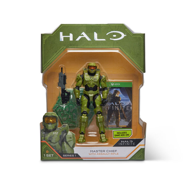 "Halo 3.75"" Figure - Master Chief"