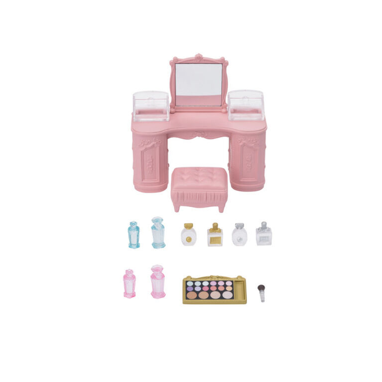 Calico Critters - Cosmetic Beauty Set