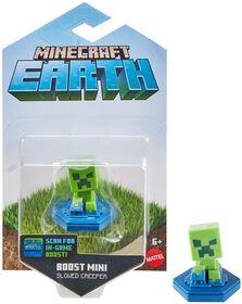 Minecraft Earth Boost Slowed Creeper Figure