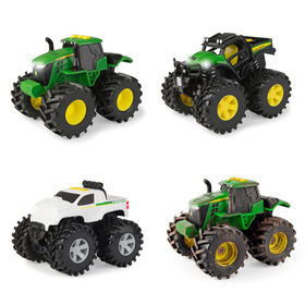 John Deere - Monster Treads Gator.