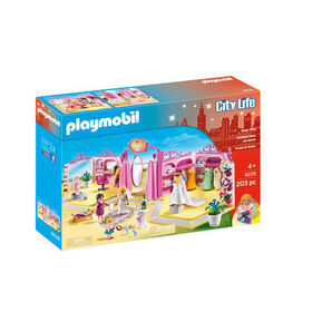 Playmobil - Bridal Shop