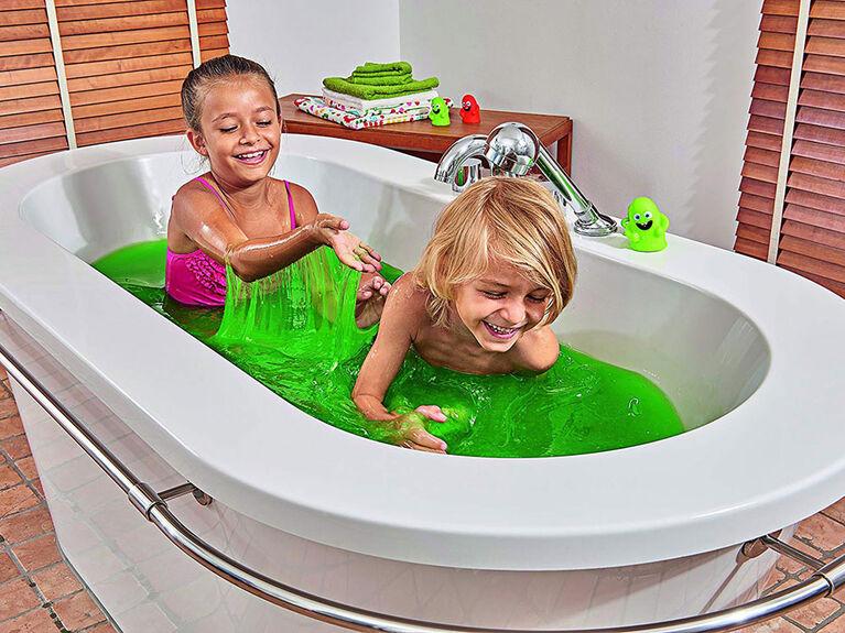 Slime Baff - Green