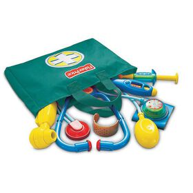 Fisher-Price - Trousse médicale