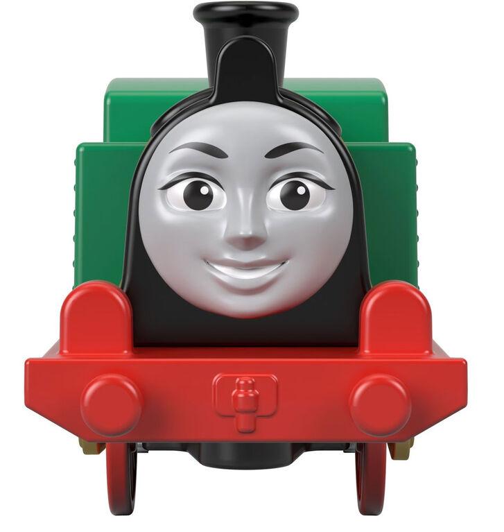 Thomas et ses amis - Gina
