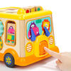 Mima Toys - My First School Bus