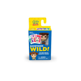Le Jeu De Cartes Something Wild Toy Story - Édition anglaise