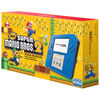 Nintendo 2DS - Electric Blue 2 w/New Super Mario Bros 2 (Game Pre-Installed)