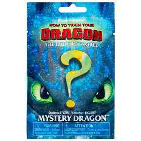 How to Train your Dragon Mystery Dragons - Assortment May Vary