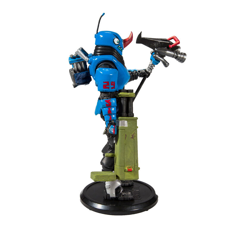 Fortnite - Figurine de 7 pouces - Beastmode Rhino