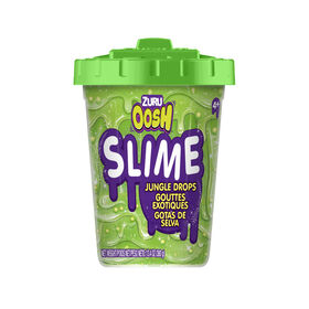 Oosh Non-Stick Slime Series 4 (Large)