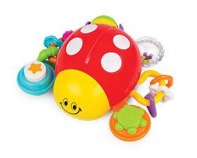 Imaginarium Baby - Press & Go Activity Ladybug