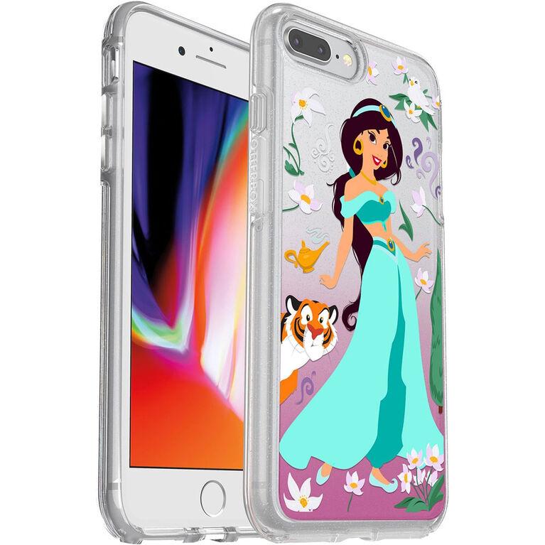 Étui Symmetry d'OtterBox pour iPhone 8/7 Plus Oasis of Independence