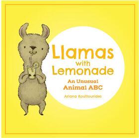 Llamas With Lemonade - English Edition