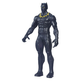Marvel Black Panther Basic Action Figure