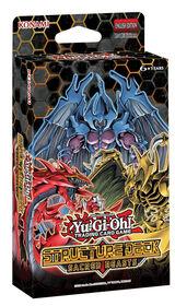 Deck de structure Yu-Gi-Oh!: Bêtes Sacrées