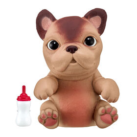 Little Live OMG Pets French Bulldog - Pierre