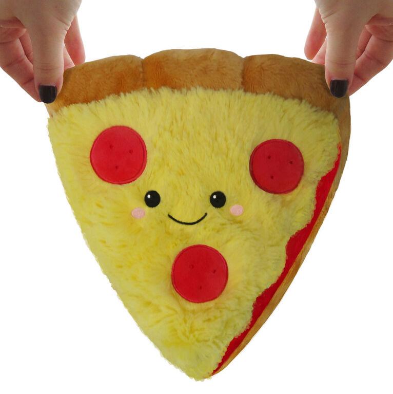 Squishable Plat Réconfortant Pizza
