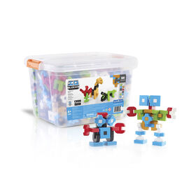 Guidecraft IO Blocks® - 500 Piece Education Set