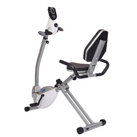 Stamina Products, Recumbent Bike with Upper Body