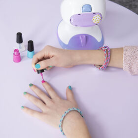 Cool Maker Nail Stamper 2in1