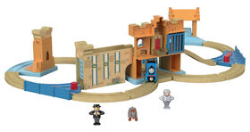 Fisher-Price Thomas & Friends Wood, Castle Tower Set