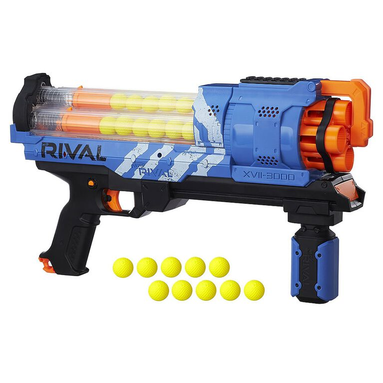 Nerf Rival Artemis XVII-3000 - Blue