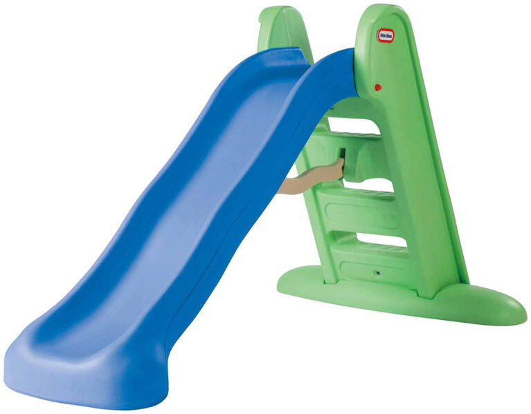 Little Tikes - Easy Store - Grand toboggan