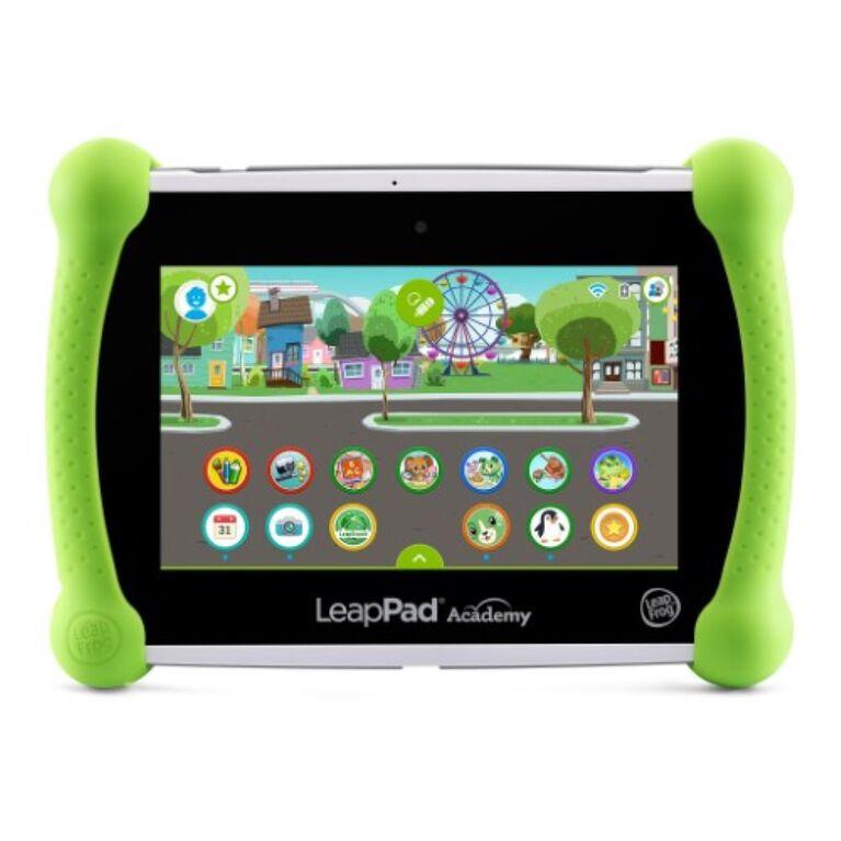 LeapFrog LeapPad Academy - Green - English Edition