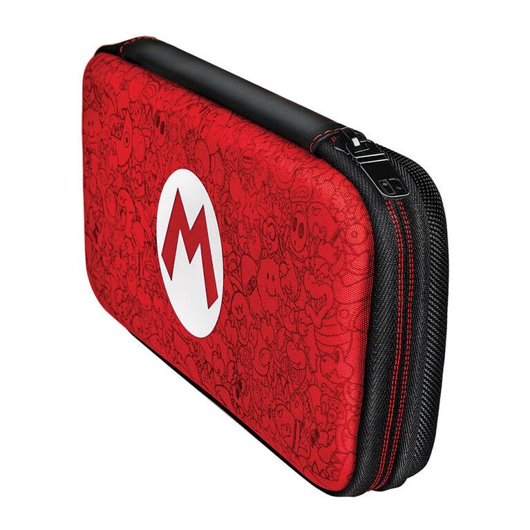 Nintendo Switch Starter Set Mario Edition